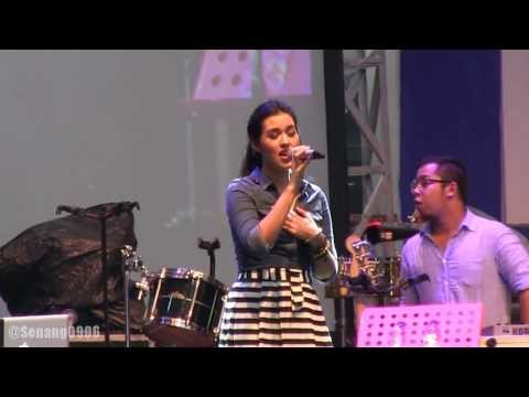 Raisa - LDR @ The 36th JGTC [HD]