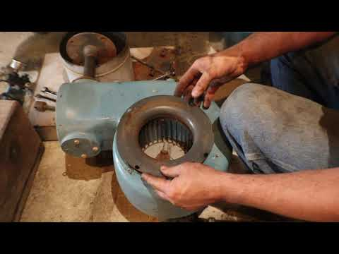 How A Cheapskate Makes His Own Forging Tools
