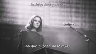 Echoes of silence - Dillon (The Weeknd cover) / sub. Español & English