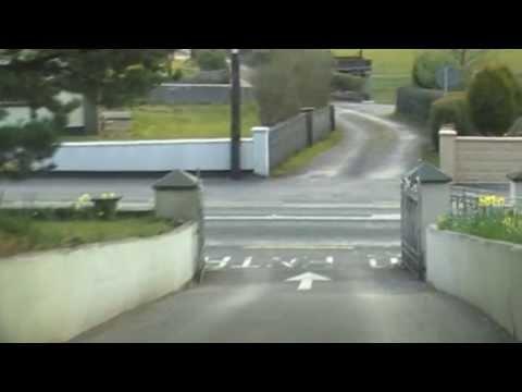 Foxford and Swinford County Mayo.