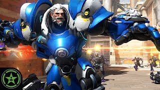 Let's Play - Overwatch: Uprising