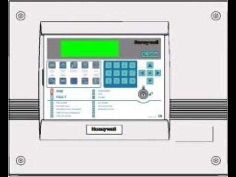 Обучение Honeywell XLS-80 часть 2