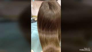 Ламинирование волос от Constant Delight