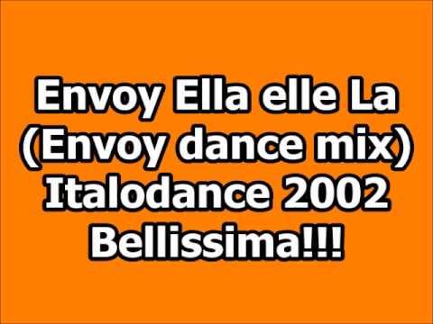 Клип Envoy - Ella Elle La