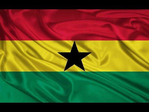 Lerarenopweg: Ghana