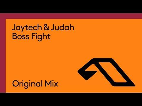 Jaytech & Judah - Boss Fight