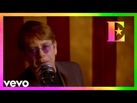 Elton John - You Can Make History (Young Again)