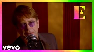 Watch Elton John You Can Make History Young Again video