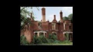 Haunted Borley Rectory