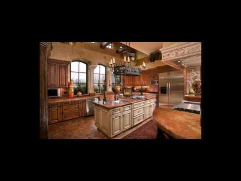 20 Stunning Mediterranean Kitchen Designs