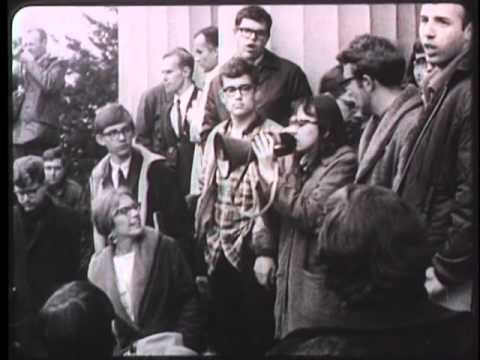 On a Confrontation in Iowa City (1969)