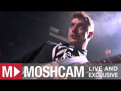 The Hives - Main Offender | Live in Sydney | Moshcam