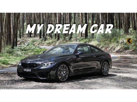 BMW M4 Competition Pack - Indonesia #vlog 183
