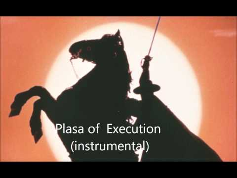 The Mask of Zorro [1] Plaza of Execution (instrumental)
