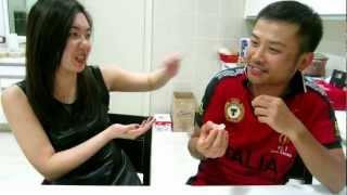 Leng Lui Want To Kiss And Puke Leng Chai