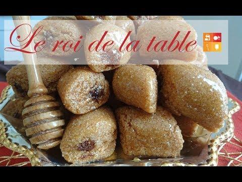 le-roi-de-la-table---وحد-المقروط-!-ايشهى-ومرمل-ازربوشوفو-الحيل