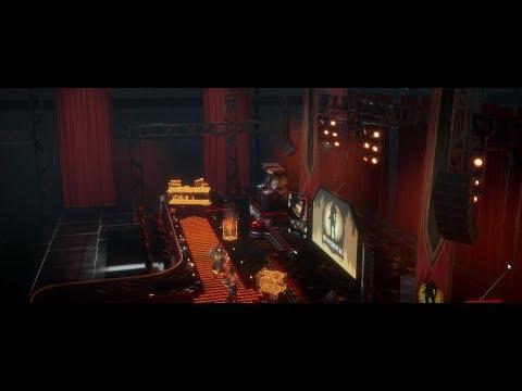 Что скрывает Mortal Kombat 11?
