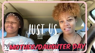 Our Day Together|Shopping With My Girl|Family Vlogs