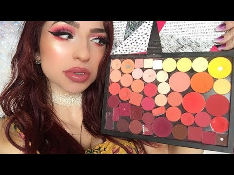 THE MOST PERFECT Z-PALETTE | My life palette!