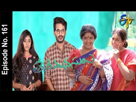 Teenemanasulu | 16th June 2018 | Full Episode No 161 | ETV Telugu