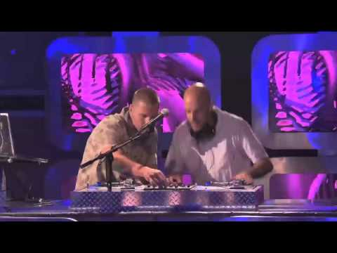 Chris Karns & Jayceeoh - Master Of The Mix EDM Team Challenge