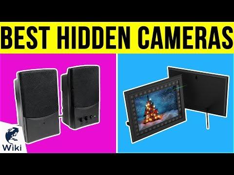 10 Spy Cameras   Spy Gear   Spy Camera   Top Spy Cameras   Mini Spy Camera   Micro Spy Cam   from YouTube · Duration:  11 minutes 22 seconds