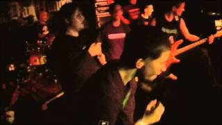 Dark Day Dungeon – New Direction (Gorilla Biscuits Cover, live 2005)