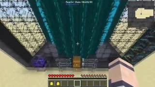 Big Reactors - Insanely EFFICIENT Medium-Sized Actively Cooled Reactor - Minecraft