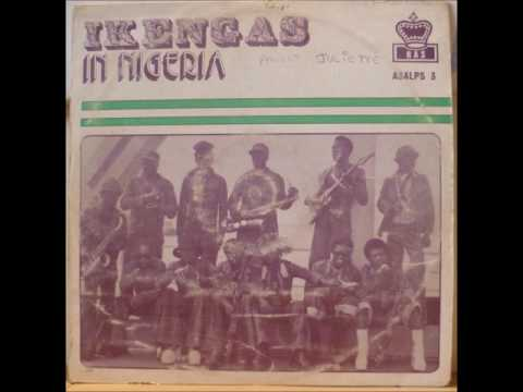 Ikenga Super Stars Of Africa - Ikengas In Nigeria (Full Album)