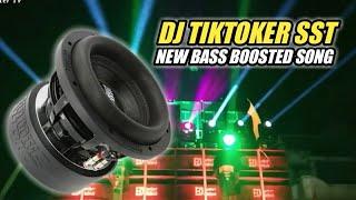 DJ SUBWOOFER BASS TEST - DJ AZBUN BASS BOOSTED ORIGINAL FULL ALBUM NONSTOP !