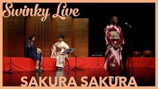 Sakura Sakura - Traditional