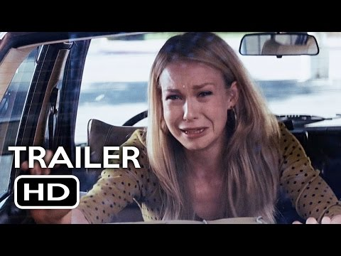 The Curse Of Downers Grove Official Trailer #1 (2015) Horror Movie HD