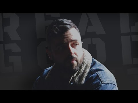 Robert O'Connor - Real Good Fight (Official Video)