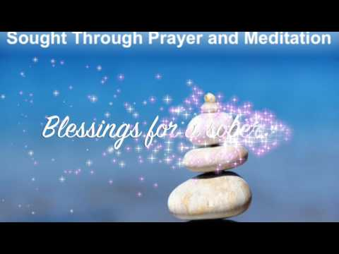 11th Step Morning Guided Meditation (Suitable for Members ...