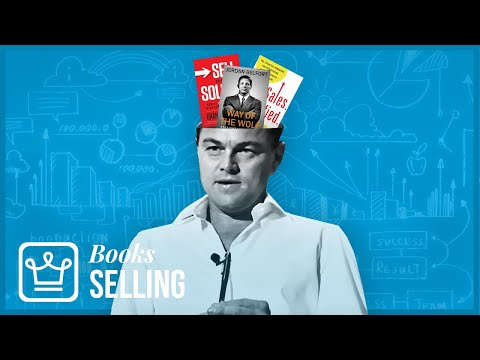 15 Best Books On Selling