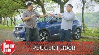 Baru Abang Faham Kenapa Peugeot 3008 Menang Coty 2018. Boleh Ke Nak Lawan Proton X70?