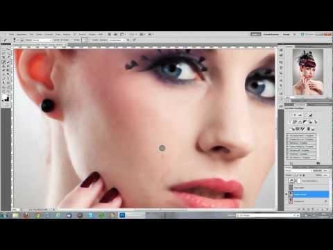 photoshop tutorial 01 deutsch hd tipps f r einst doovi. Black Bedroom Furniture Sets. Home Design Ideas