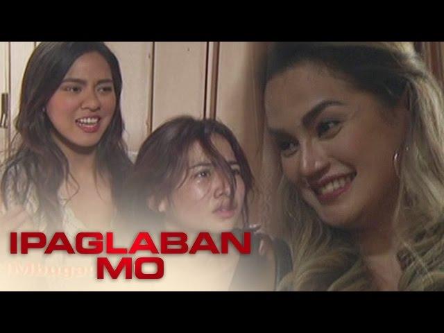 Ipaglaban Mo: Human trafficking syndicate