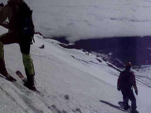 Villa Rica Snowboarding