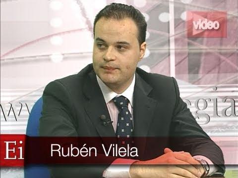 Rubén Vilela ganador 09-10 del World Top Investor en Estrategias tv (1-10-2010)