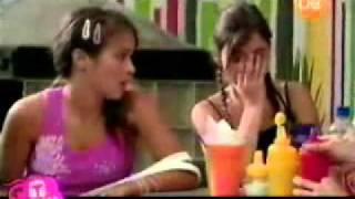 Amango 2 (04) - Fiesta Hawaiana (1/4)