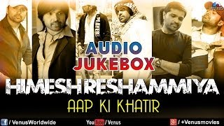 """Himesh Reshammiya Hits"" 