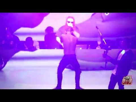 tOHIO Exclusive - Doobie Live in concert DARK HOLIDAY (Columbus, Ohio)