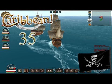 Let's Play Caribbean! Season 3 Episode 35: A Stronger Navy