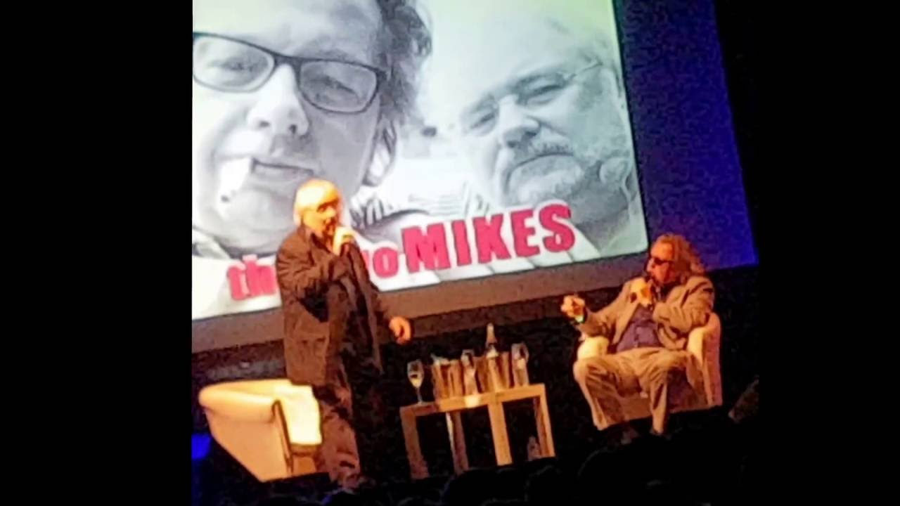 2 Mikes Talksport