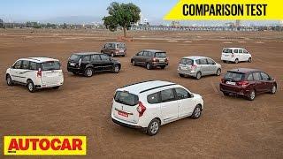 Suzuki Splash Mini-MPV 2012 Videos