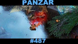 Panzar Revolt - Прорываемся не без эпик фэйлов.(инквизитор) #487