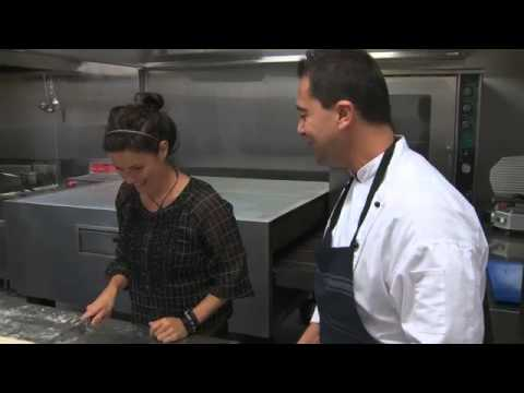 The Chef's Apprentice Episode 9 - Part 1