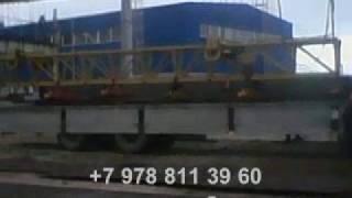 видео Доставка металлопроката