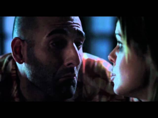 Nobody Can Cool - Trailer - UK Release Dec. 14, 2015